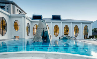 Quellenhof & SPA Suites