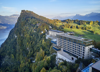 Bürgenstock Resort